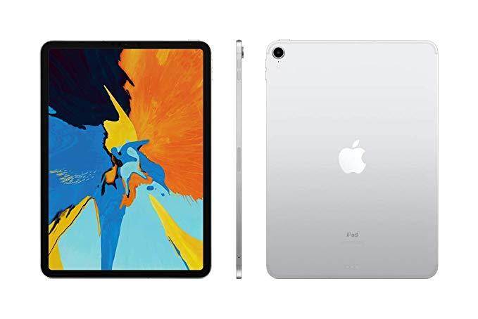 Apple iPad Pro WiFi + Cellular Tablet | Grafiktablett Test ...