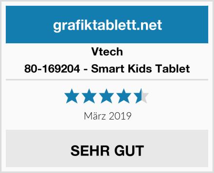 Vtech 80-169204 - Smart Kids Tablet Test