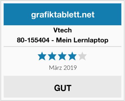 Vtech 80-155404 - Mein Lernlaptop Test