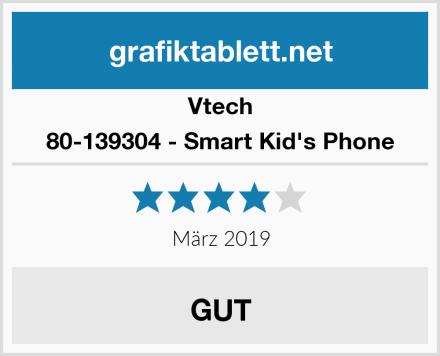 Vtech 80-139304 - Smart Kid's Phone Test