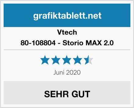Vtech 80-108804 - Storio MAX 2.0 Test