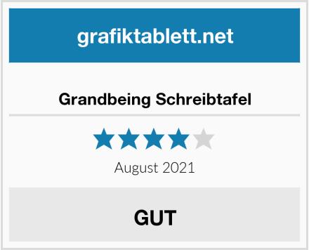 No Name Grandbeing Schreibtafel Test