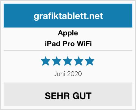 Apple iPad Pro WiFi Test
