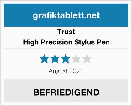 Trust High Precision Stylus Pen Test