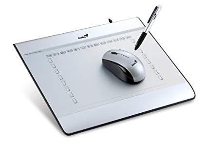 Genius MousePen i608 USB Grafiktablett