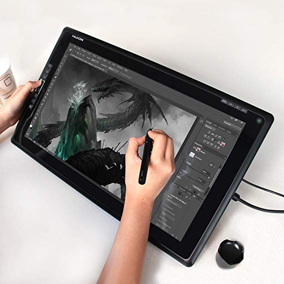 Huion GT-185 Pen Display