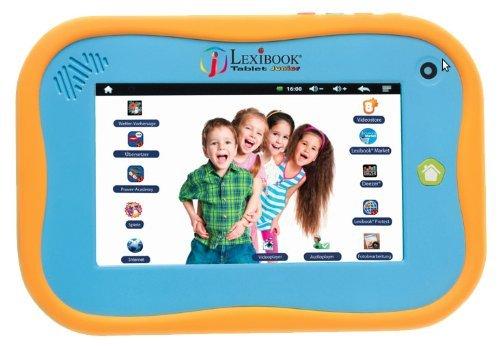 Lexibook Tablet Junior MFC270DE