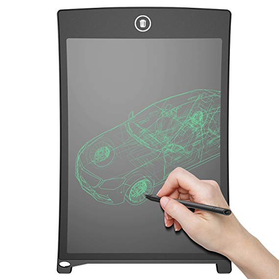 angmno 8.5 inch Writing Tablet