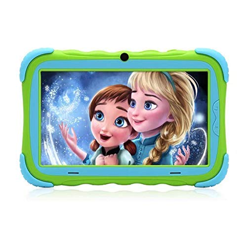 No Name iRULU 7 Zoll Kinder Tablet