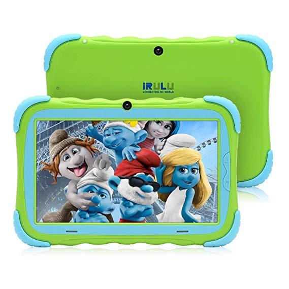 No Name iRULU Tablet PC