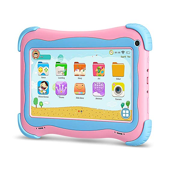 No Name Yuntab Q91 tablet kids