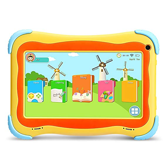 No Name Yuntab Q91 tablet kids