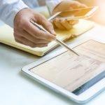 Anleitung: Stift für kapazitive Touchscreens selber bauen