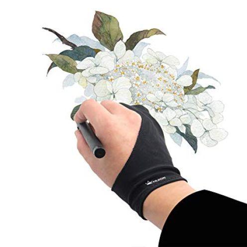 Huion Antifouling-Handschuh