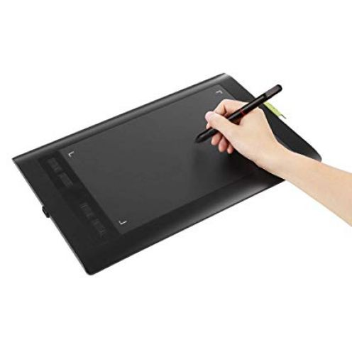 FLOUREON Acepen AP1060 Grafiktablett