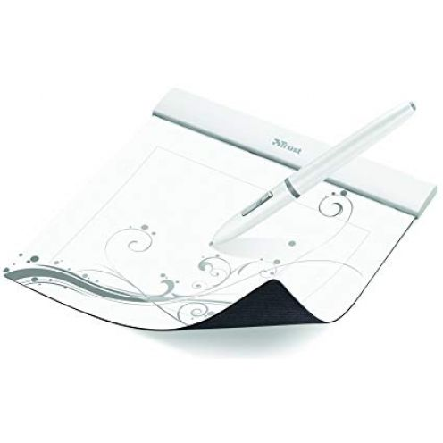 Trust Flex Design flexibel Grafiktablett schnurlos