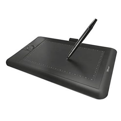 Trust Panora Grafik-Tablett