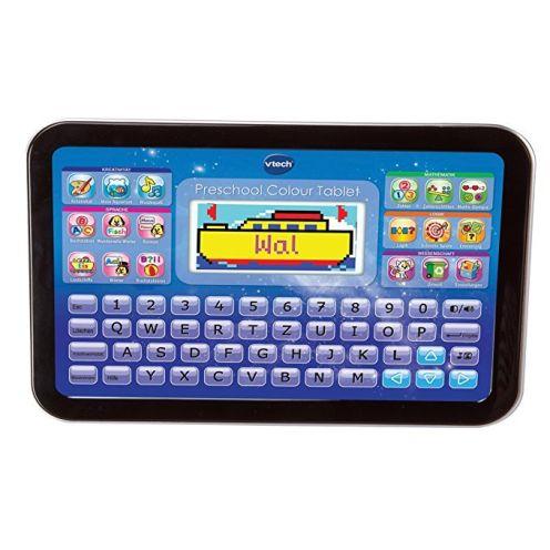 Vtech 80-155204 - Preschool Colour Tablet