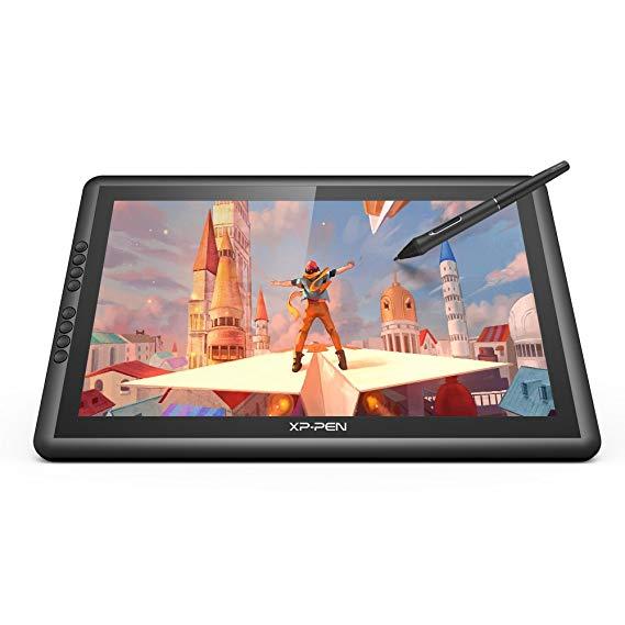 XP-Pen Artist 16 Pro HD Pen Display