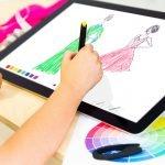 Zeichnen auf dem Tablet – Anleitung für Anfänger