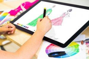 Zeichnen auf dem Tablet - Anleitung für Anfänger